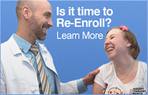 Time to re-enroll?