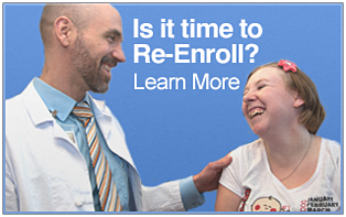 Is it time to re-enroll?